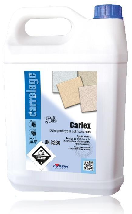 carlex5kg