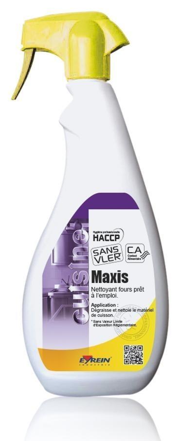 maxis750ml