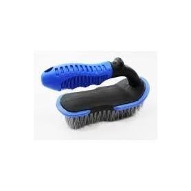 brosse moquettes à poignée